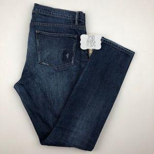 C. Wonder Jeans